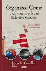 Organized Crime (Law, Crime and Law Enforcement)