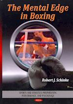 Mental Edge in Boxing af Robert J. Schinke