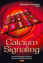 Calcium Signaling af Masayoshi Yamaguchi