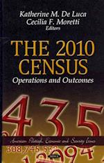 The 2010 Census (American Political, Economic, and Security Issues)