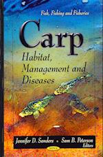 Carp (Fish, Fishing and Fisheries: Marine Biology)