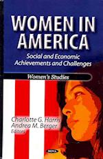 Women in America (WOMEN'S STUDIES)