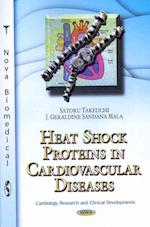 Heat Shock Proteins in Cardiovascular Diseases (Cardiology Research and Clinical Developments)