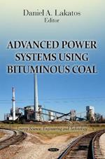 Advanced Power Systems Using Bituminous Coal (Energy Science, Engineering and Technology)