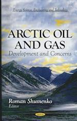 Arctic Oil & Gas