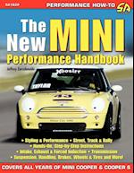 The New Mini Performance Handbook af Jeffrey Zurschmeide