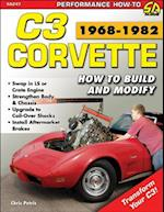 Corvette C3 Performance Projects af Chris Petris