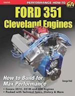 Ford 351 Cleveland Engines af George Reid