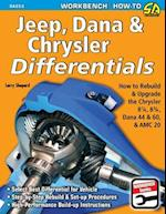 Jeep, Dana & Chrysler Differentials (Workbench How-to)