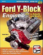 Ford Y-Block Engines (Workbench)