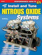How to Install and Tune Nitrous Oxide Systems af Bob McClurg