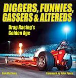 Diggers, Funnies, Gassers & Altereds af Bob McClurg