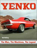 Yenko the Man, the Machines, the Legend af Bob McClurg