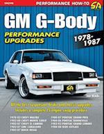 GM G-Body Performance Upgrades 1978-1987