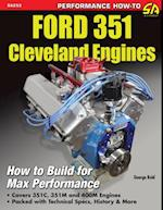 Ford 351 Cleveland Engines af George Reid