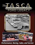 The Tasca Ford Legacy af Bob McClurg