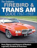Def Firebird and Trans Am Guide