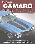 The Definitive Camaro Guide