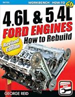 4.6L & 5.4L Ford Engines