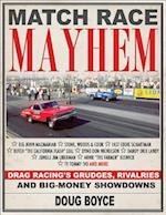 Match Race Mayhem