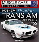 1973-1974 Pontiac Trans Am Super Duty