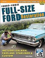 Full-size Ford Restoration 1960-1964