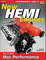 New Hemi Engines