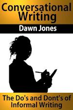 Conversational Writing af Dawn Jones