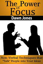 Power of Focus af Dawn Jones