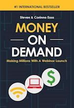 Money on Demand af Corinna Essa, Steven Essa