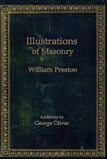 Illustrations of Masonry af William Preston