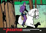 The Phantom af Lee Falk, Wilson McCoy
