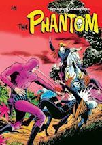 Jim Aparo's Complete Charlton Comics (Phantom)
