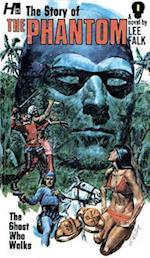 The Phantom the Complete Avon Novels af Lee Falk