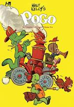 Walt Kelly's Pogo the Complete Dell Comics 5 (Walt Kellys Pogo the Complete Dell Comics)