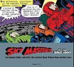 Sky Masters of the Space Force af Dave Wood, Dick Wood
