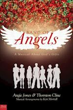 Band of Angels af Thornton Cline, . Thornton Cline, Angie Jones