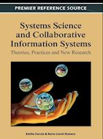 Systems Science and Collaborative Information Systems