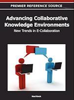 Advancing Collaborative Knowledge Environments