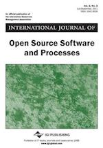 International Journal of Open Source Software and Processes, Vol 3 ISS 3 af Koch