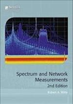 Spectrum and Network Measurements (Electromagnetics and Radar)