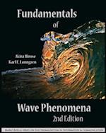Fundamentals of Wave Phenomena (Mario Boella Series on Electromagnetism in Information Communication)