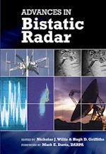 Advances in Bistatic Radar (Electromagnetics and Radar)