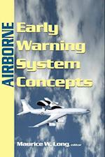 Airborne Early Warning System Concepts (SciTech radar and defense series)