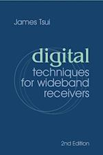 Digital Techniques for Wideband Receivers (Electromagnetics and Radar)