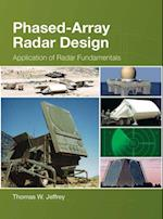 Phased-Array Radar Design (Electromagnetics and Radar)