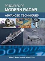 Principles of Modern Radar (Electromagnetics and Radar)