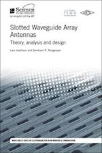 Slotted Waveguide Array Antennas