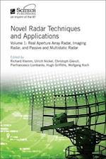 Novel Radar Techniques and Applications (nr. 1)