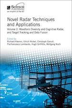 Novel Radar Techniques and Applications (nr. 2)